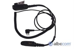 Kabel Peltor 2-stift PTT-M5-AlbeX8