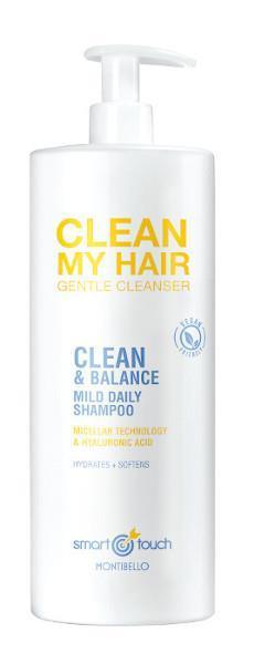Smart Touch Clean My Hair 1 000 ml