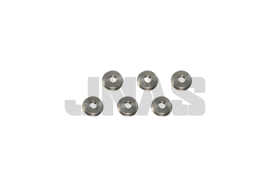 8mm Stainless Steel Bushing