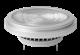 LED AR111 13W G53 24°/45° 2800K DIM
