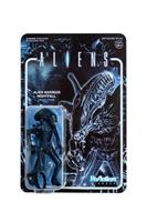 Alien, ReAction, Alien Warrior Nightfall Blue