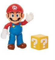World Of Nintendo, Super Mario, Mario with ?Block