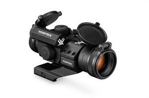 StrikeFire II Red scope-AR15-4MOA