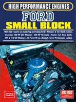 High performance Ford small blocks