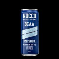 Nocco Ice Soda 24 x 33 cl