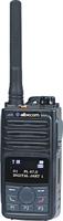 Radiopaket VIPER X610 Analog/Digital.IP67.155mhz