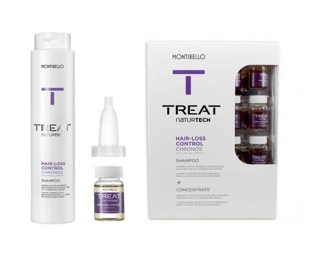 Pack Treat NT Hair-loss Chronos