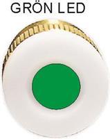 Grön LED till Lampa NS40. CREE XPL-V3. 40mm