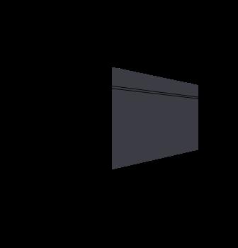 Etiketthållare SBB 210-60F