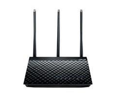 Router Asus DSL-AC51 Wi-Fi VDSL/ADSL