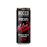 Nocco Melon Crush 24 x 33cl