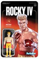 Rocky 4, ReAction, Ivan Drago