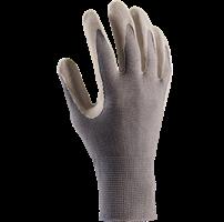 Handske Touch Stl 8 Grå