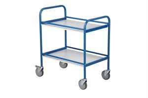 Plockvagn 510x710, blå