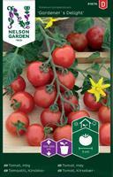 Tomat Körsbärs- 'Gardener´s Delight'