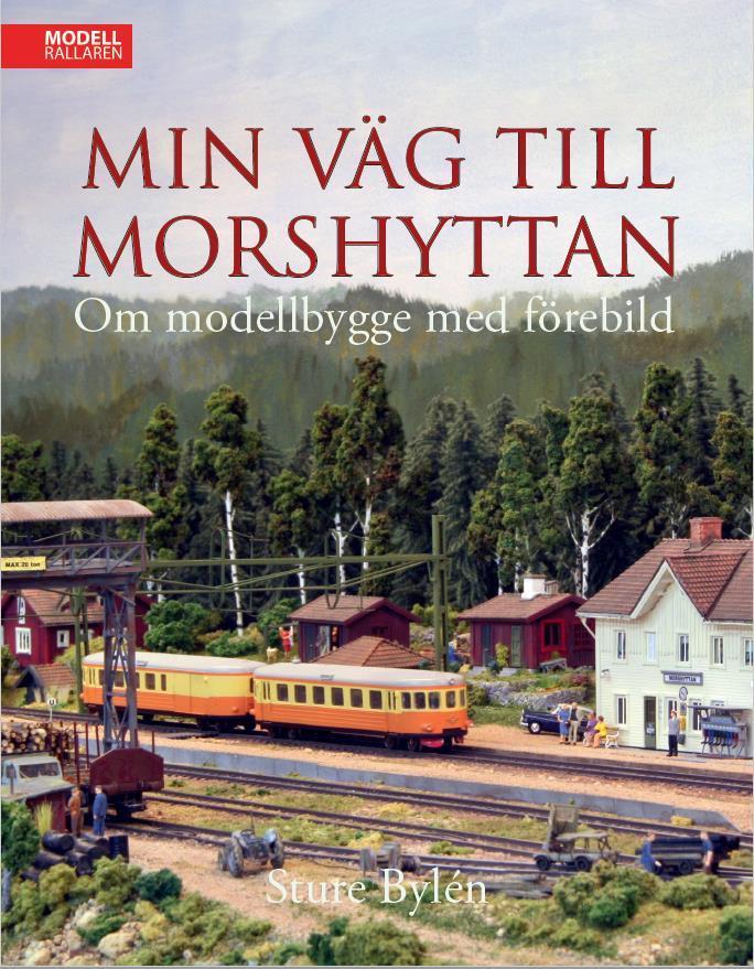 Min väg till Morshyttan
