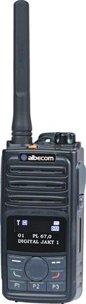Albecom VIPER X610-155mhz