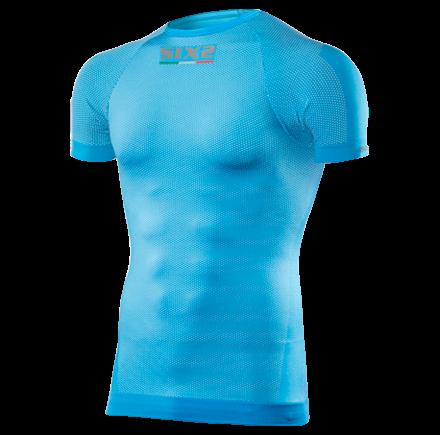 SIXS - T-Shirt - Blue