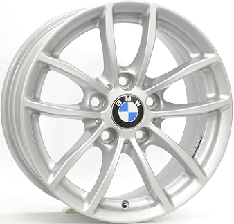 7,0X16 BMW STYLE 378 5x120 ET40 KR72,6