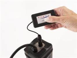 JuCad Batteritestare
