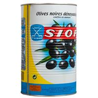 Oliver SIOF Svarta 4,2kg