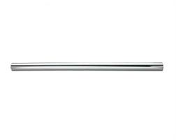 Rør til støttestag Ø19x500 mm børstet