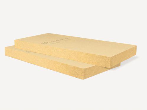 Gutex Thermosafe-wd, houtvezelisolatie plaat