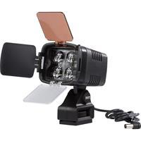 Swit S-2010 kameralampa Canon