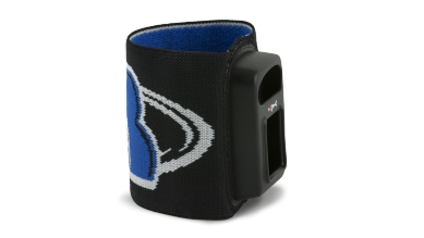 VISO Wrist Mount / XL / BLACK