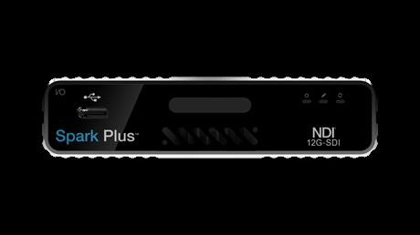Newtek Spark Plus IO 12G SDI Converter