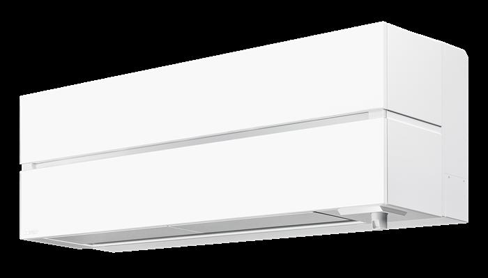 Vi må ha gjort noe rett i å velge Panasonic og Mitsubishi som leverandører av varmepumper :