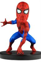 Marvel Classic, Spiderman Extreme Bobble Head