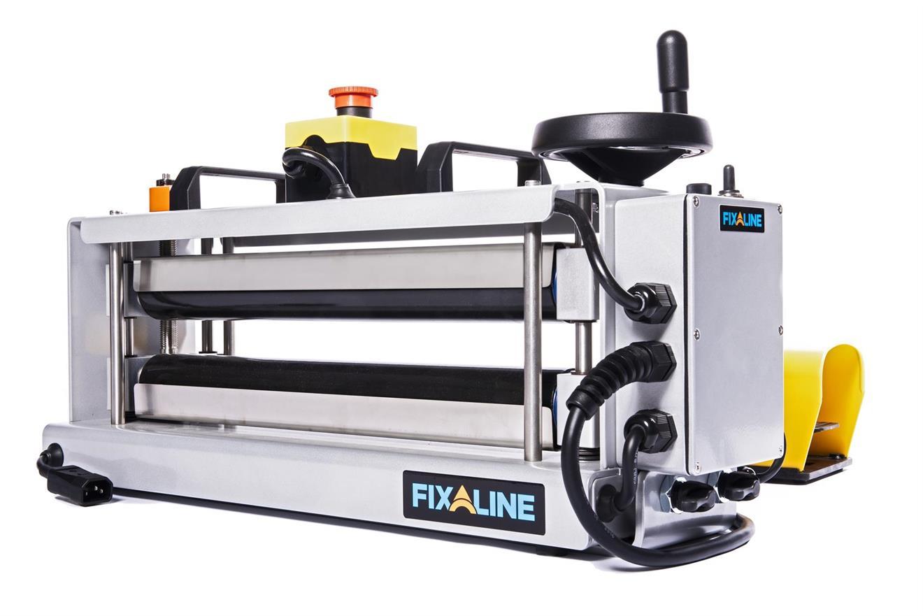E-ROLLER 450