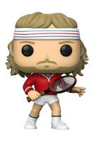 Tennis Legends POP! Björn Borg