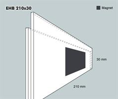 Etiketthållare EHB 210-30F