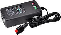 iON-Drive 3.3 A LiFePO4-laddare med batteri-indika