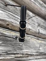 Halsband spänne säkerhetsring