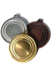 Medalj 45 mm