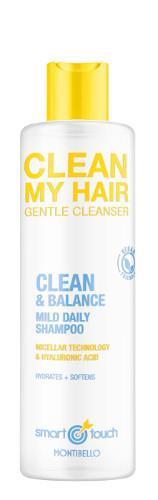 Smart Touch Clean My Hair 300 ml
