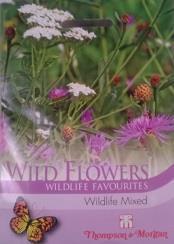 Vildblommor 'Wildlife Mix'