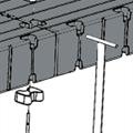 Rotodock kopplings montering verktyg