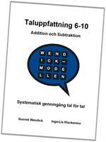 Uppdatering: Taluppfattning 6-10