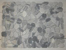 MARMORDUK 30x40cm grå