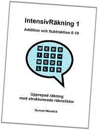 IntensivRäkning 11-20