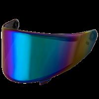 SUOMY SPEEDSTAR/STELLAR - VISOR - Iridium