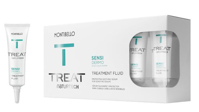 Treat NT Sensi Dermo Fluid