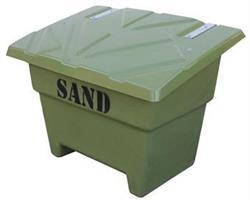Sandlåda 350L