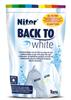 BACK TO WHITE NITOR för 4 kg