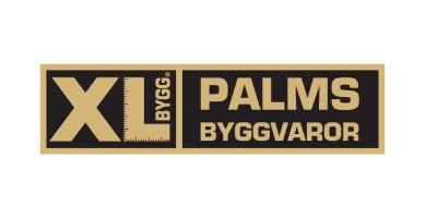 XL-bygg Palms Tyresö