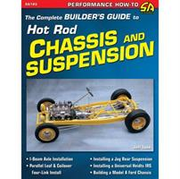 Hotrod Chassis and Suspension